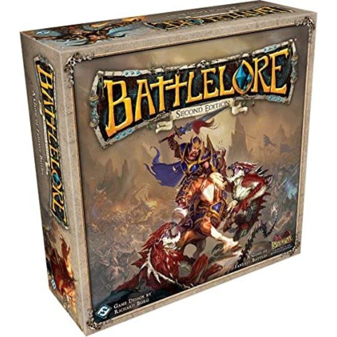 Battlelore Second Edition: Core Set