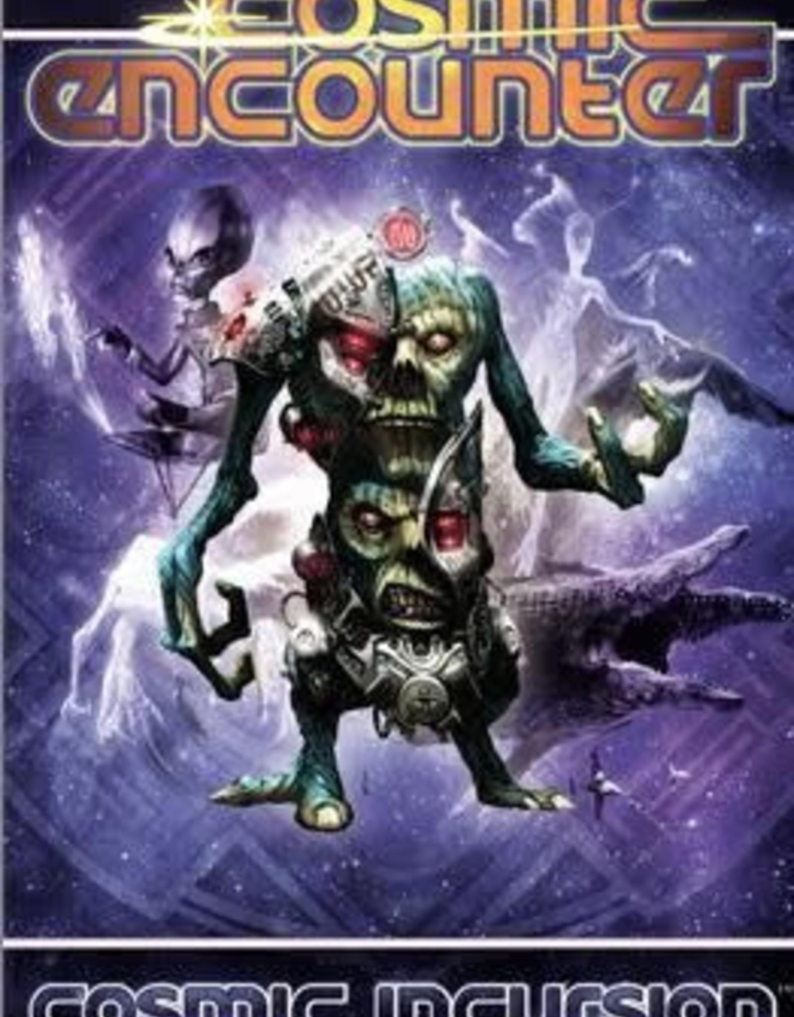 Fantasy Flight Games Cosmic Encounter: Cosmic Incursion Expansion