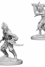WizKids Dungeons & Dragons Nolzur's Marvelous Miniatures: Githzerai