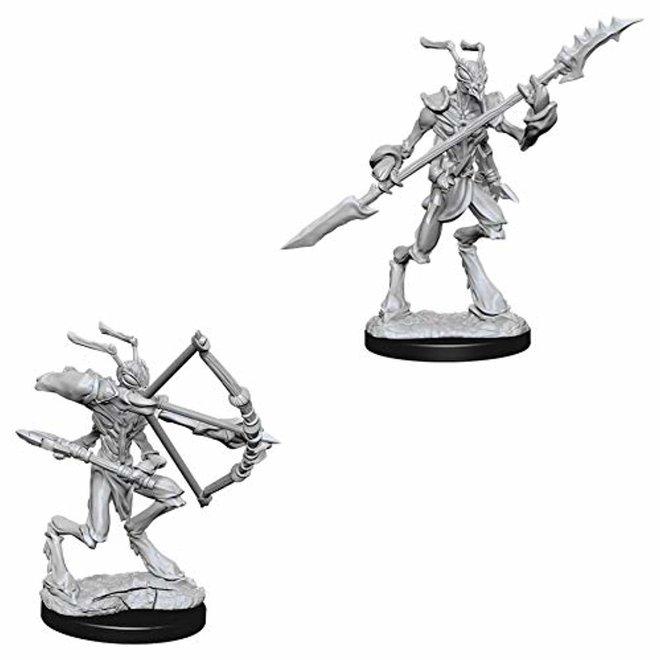 Dungeons & Dragons Nolzur's Marvelous Miniatures: Thri-Kreen