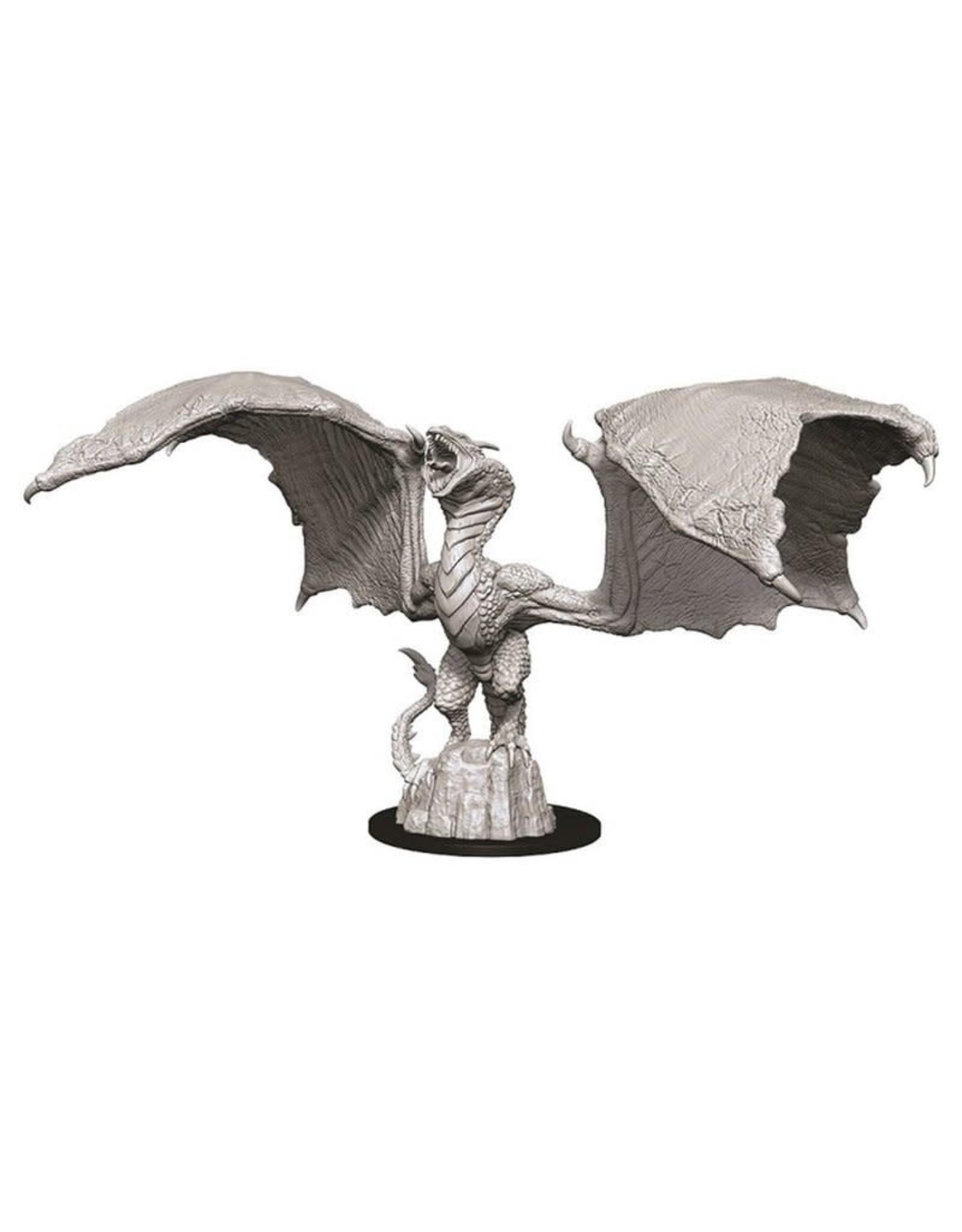 WizKids Dungeons & Dragons Nolzur's Marvelous Miniatures: Wyvern