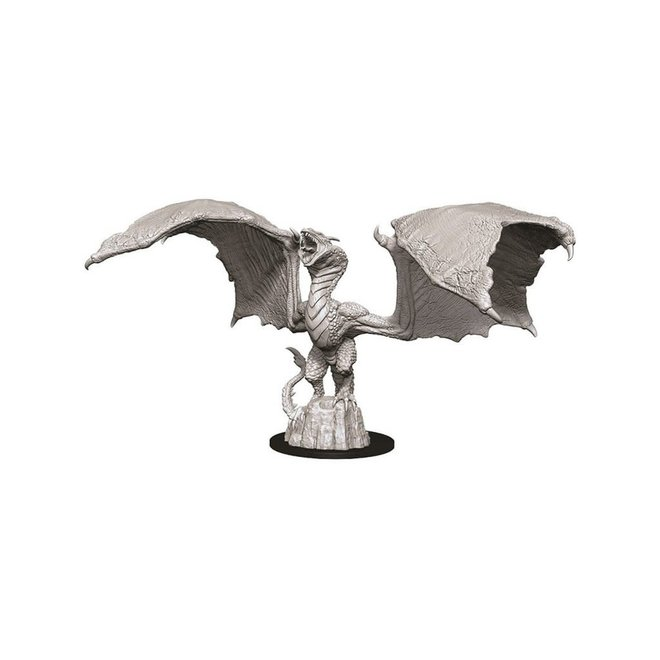 Dungeons & Dragons Nolzur's Marvelous Miniatures: Wyvern