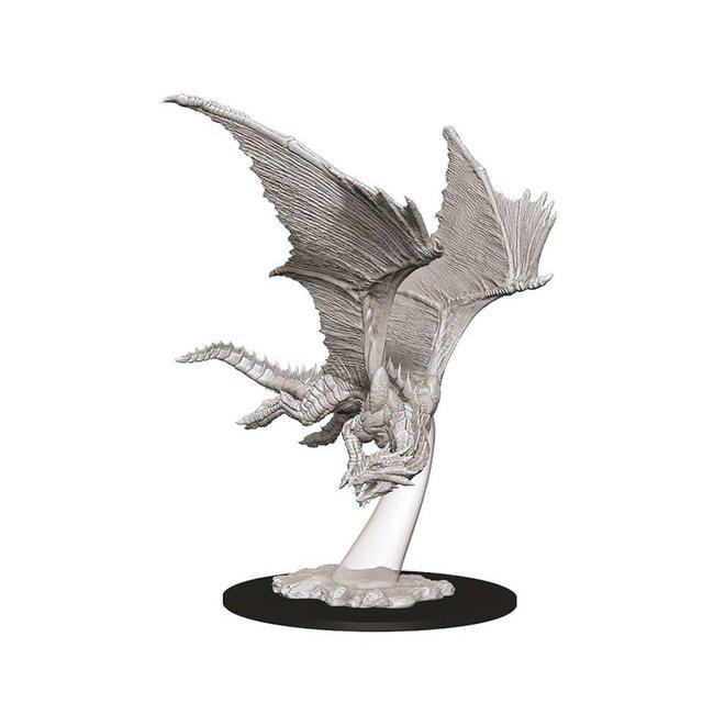 D&D NM: Young Bronze Dragon