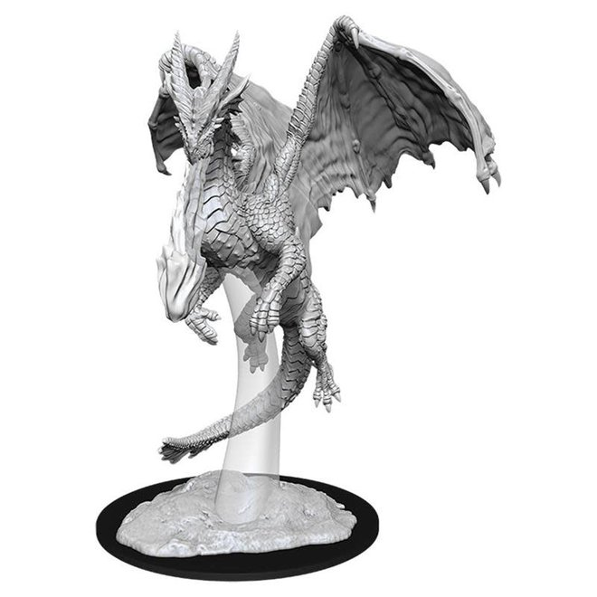 D&D NM: Young Red Dragon