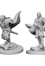 WizKids Dungeons & Dragons Nolzur's Marvelous Miniatures: Unpainted Vampires