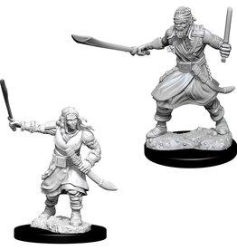 WizKids D&D NM: Bandits