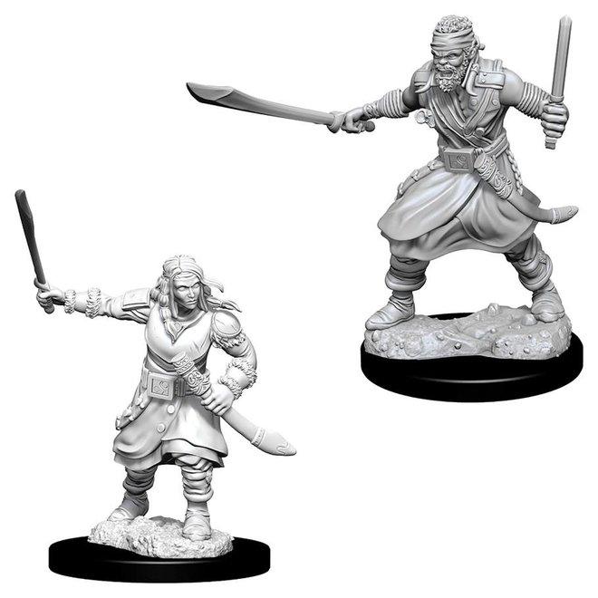 Dungeons & Dragons Nolzur's Marvelous Miniatures: Bandits
