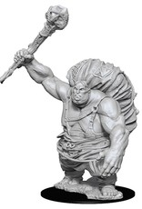 WizKids Dungeons & Dragons Nolzur's Marvelous Miniatures: Hill Giant