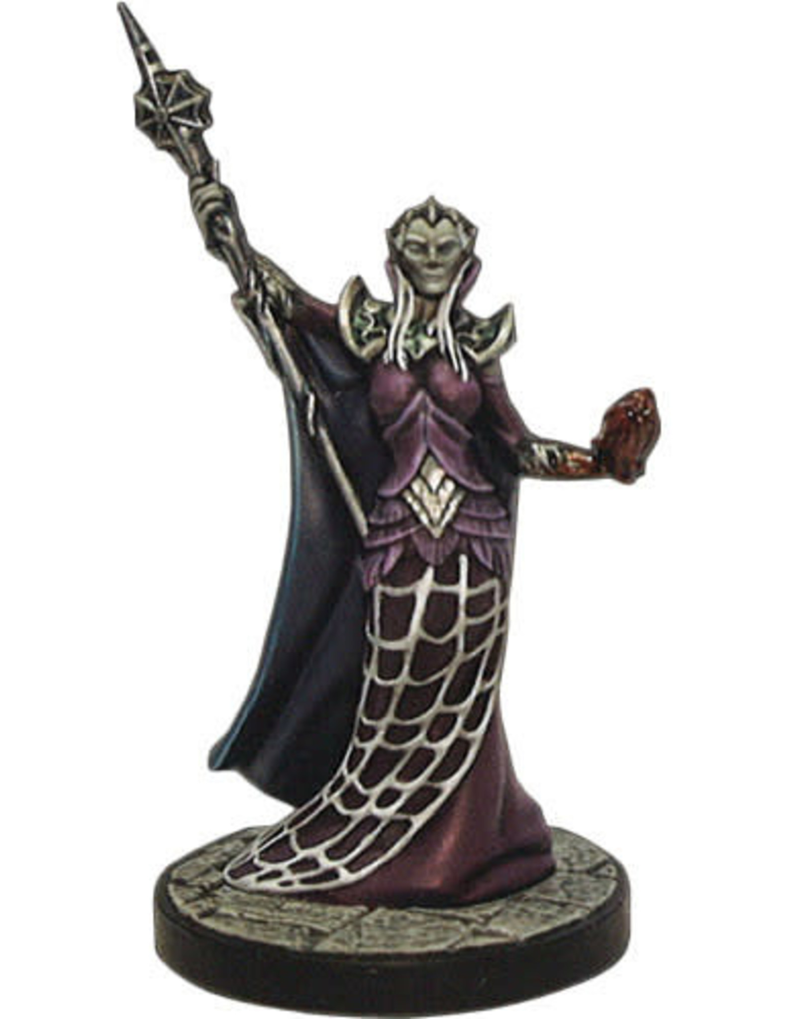 Gale Force Nine D&D: Mad Mage Collector`s Series - Erelal Freth