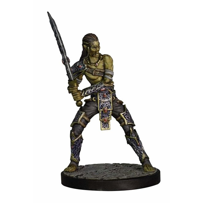 D&D: Mad Mage Collector`s Series - Githyanki Knight