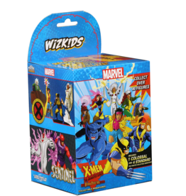 WizKids X-Men the Animated Series, the Dark Phoenix Saga Heroclix Booster