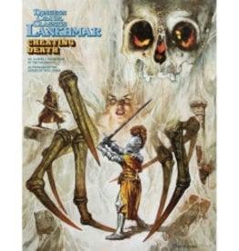 Goodman Games Dungeon Crawl Classics Lankhmar #6 Cheating Death