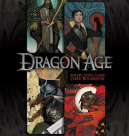 Green Ronin Publishing Dragon Age RPG: Core Rulebook