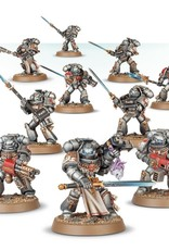 Games Workshop Grey Knights: Strike Squad