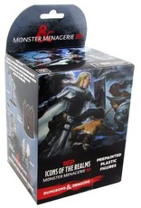 WizKids Dungeons & Dragons Icons of the Realms: Monster Menagerie 3 Booster Box