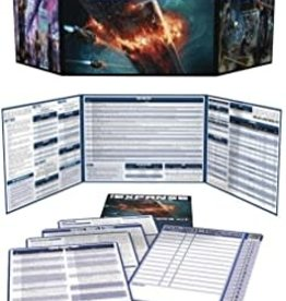 Green Ronin Publishing The Expanse Game Master's Kit