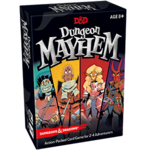 Wizards of the Coast D&D - Dungeon Mayhem