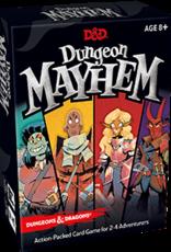 Wizards of the Coast D&D - Dungeon Mayhem