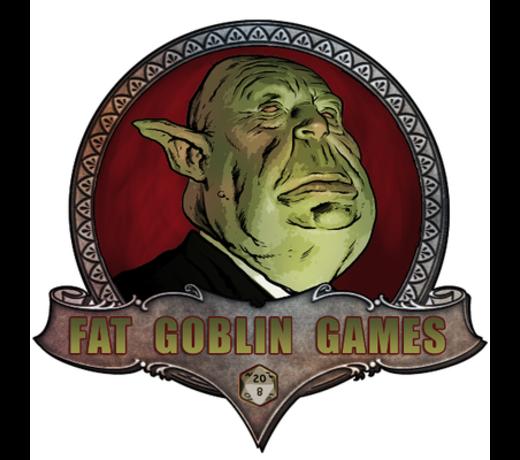 Fat Goblin Games