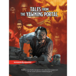 Wizards of the Coast D&D 5E - Tales from the Yawning Portal