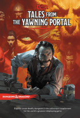 Wizards of the Coast Dungeons & Dragons 5E - Tales from the Yawning Portal
