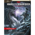 Wizards of the Coast D&D 5E - Tyranny of Dragons: Hoard of the Dragon Queen