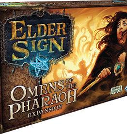 Fantasy Flight Games Elder Sign: Omens of the Pharaoh Expansion