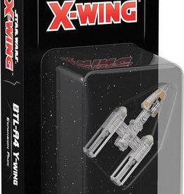 Fantasy Flight Games X-Wing: 2E - BTL-A4 Y-Wing