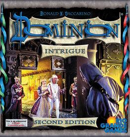 Rio Grande Games Dominion, 2nd Edition