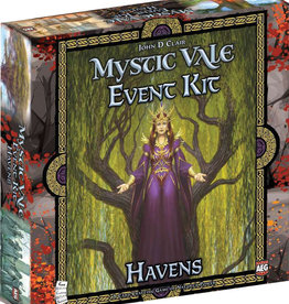 Alderac Entertainment Group Mystic Vale: Havens Event Kit
