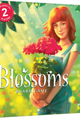 Asmodee USA Blossoms