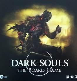 Steamforged Games Dark Souls Board Game