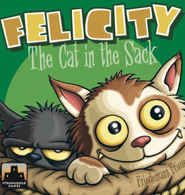 Stronghold Games Felicity: The Cat in the Sack