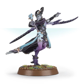 Games Workshop Daemons  Of Slaanesh:  The Masque
