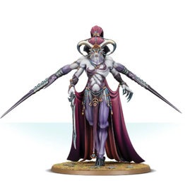 Games Workshop Daemons Of Slaanesh: Keeper Of Secrets