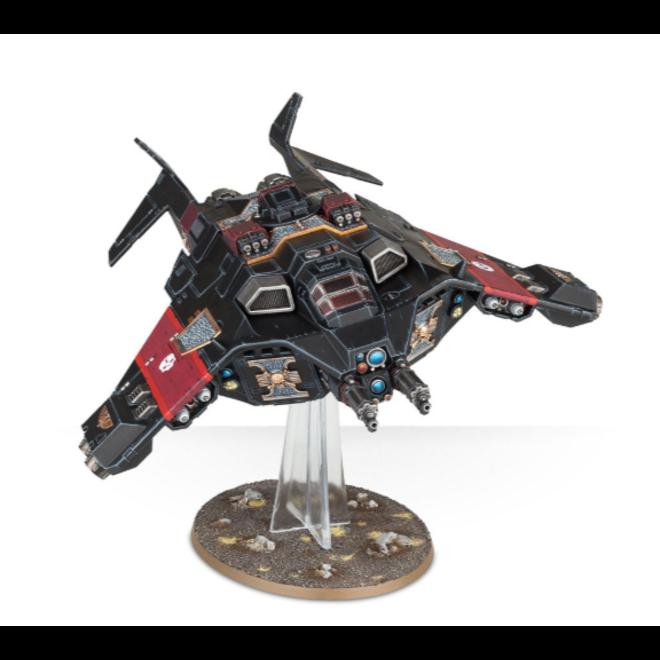 Deathwatch: Corvus Blackstar