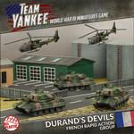 Battlefront Miniatures Ltd TY | Durand's Devils (Plastic Army Deal)