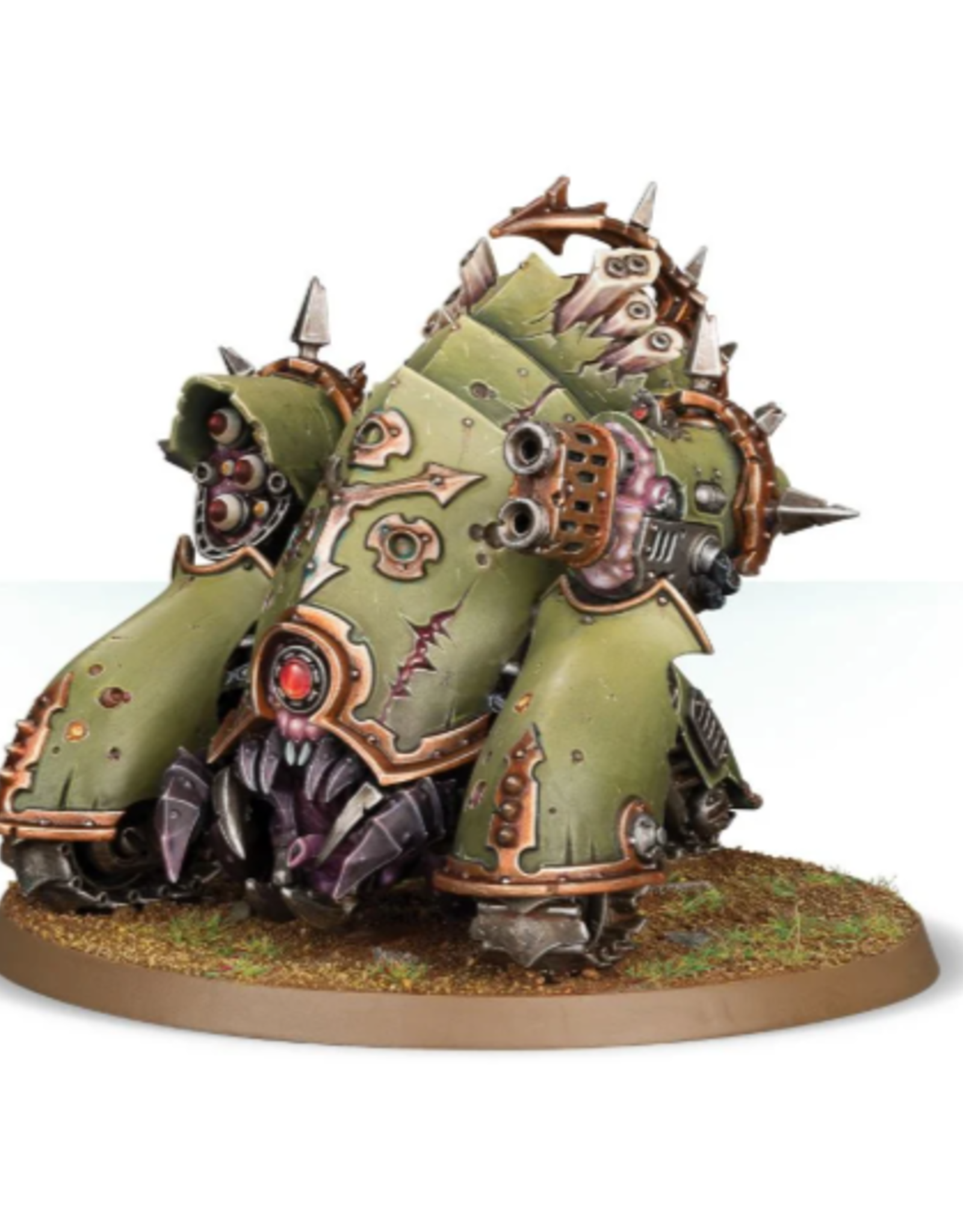 Games Workshop ETB DEATH GUARD MYPHITIC BLIGHT-HAULER