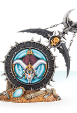 Games Workshop Daemons of Slaanesh: Fane of Slaanesh
