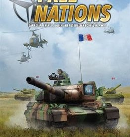 Battlefront Miniatures Ltd TY | Free Nations