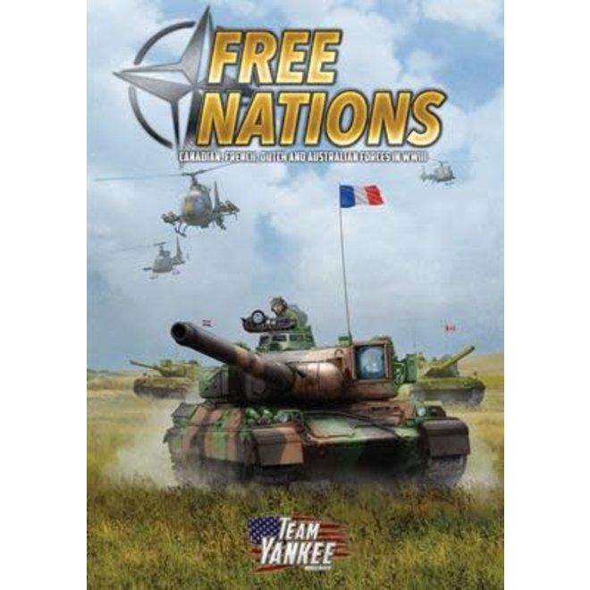 Team Yankee - World War III | Free Nations