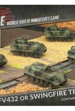 Battlefront Miniatures Ltd Team Yankee - World War III   FV432 or Swingfire Troop