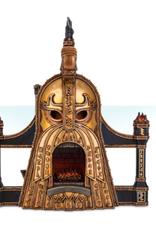 Games Workshop FYRESLAYERS MAGMIC BATTLEFORGE
