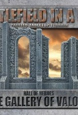 Gale Force Nine Gothic Battlefields - Gallery of Valour 30mm