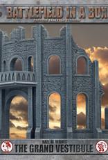 Gale Force Nine Gothic Battlefields - The Grand Vestibule 30mm