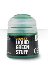Games Workshop Citadel Liquid Green Stuff
