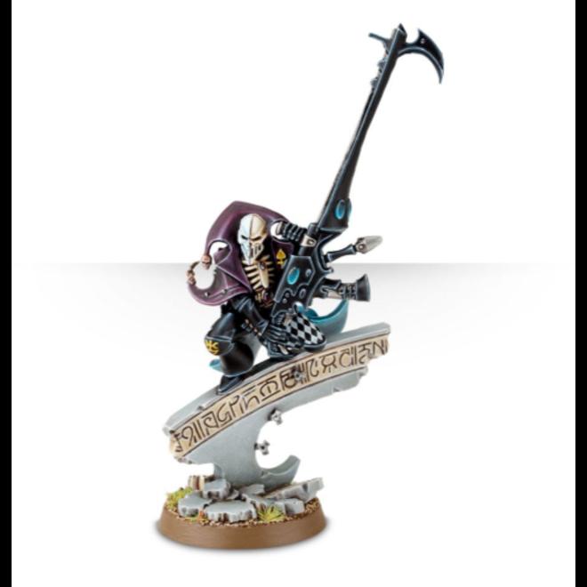 Harlequin Death Jester