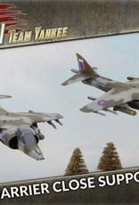 Battlefront Miniatures Ltd Team Yankee - World War III | Harrier Close Support Flight