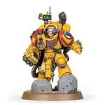 Games Workshop Imperial Fists Tor Garadon