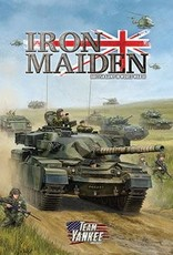 Battlefront Miniatures Ltd Team Yankee - World War III | Iron Maiden